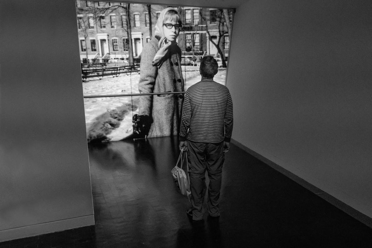 Победители фотоконкурса Black &White International Award Rome  18