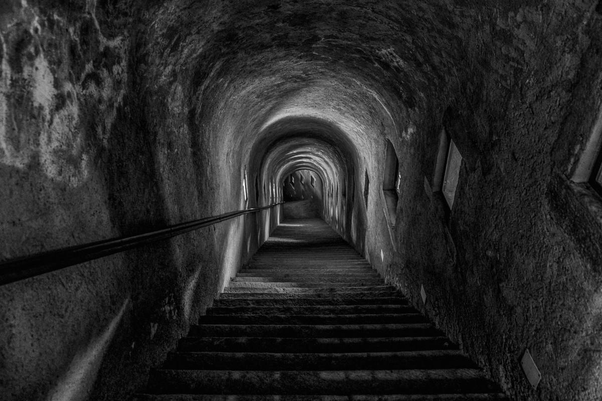 Победители фотоконкурса Black &White International Award Rome  19
