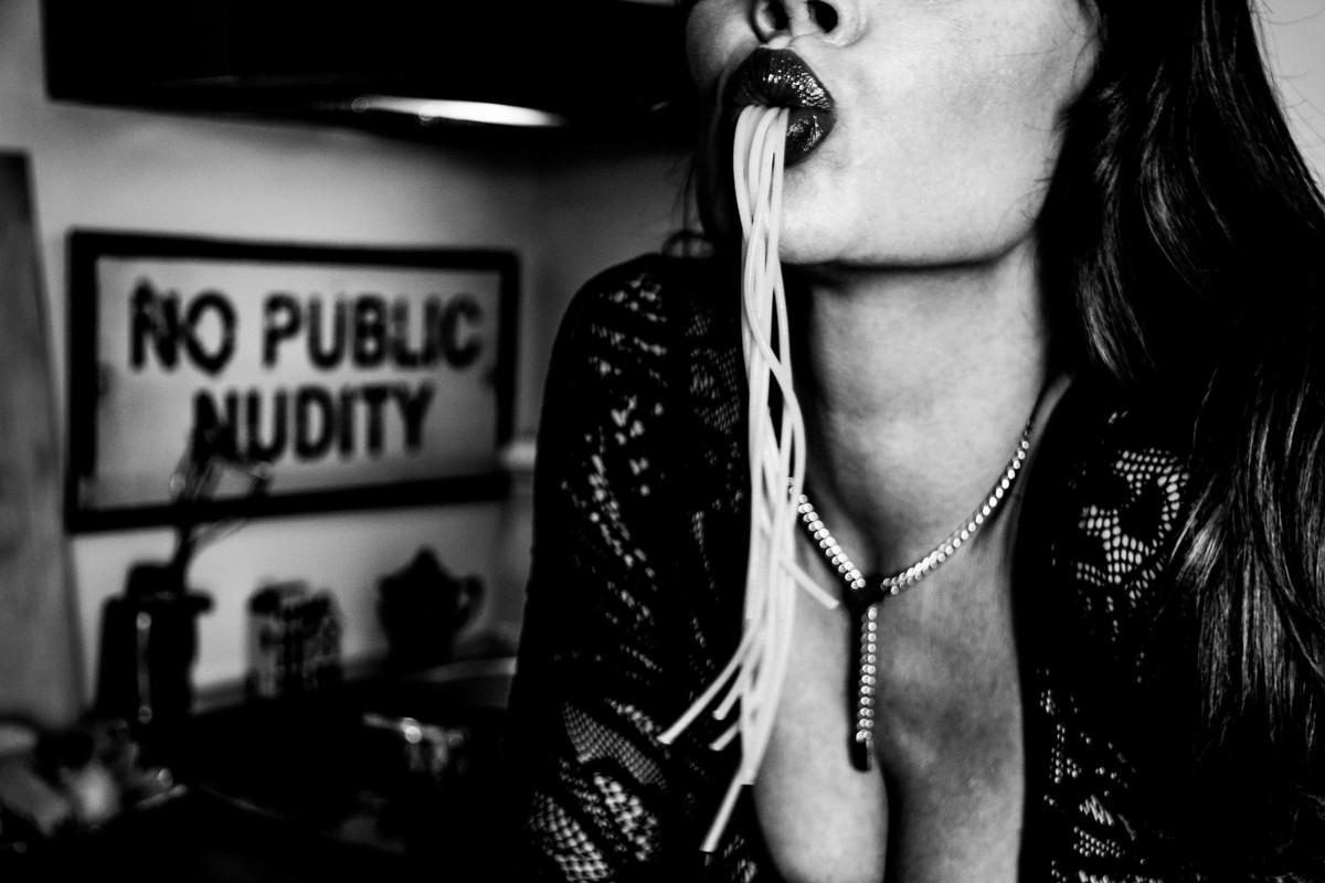 Победители фотоконкурса Black &White International Award Rome  2