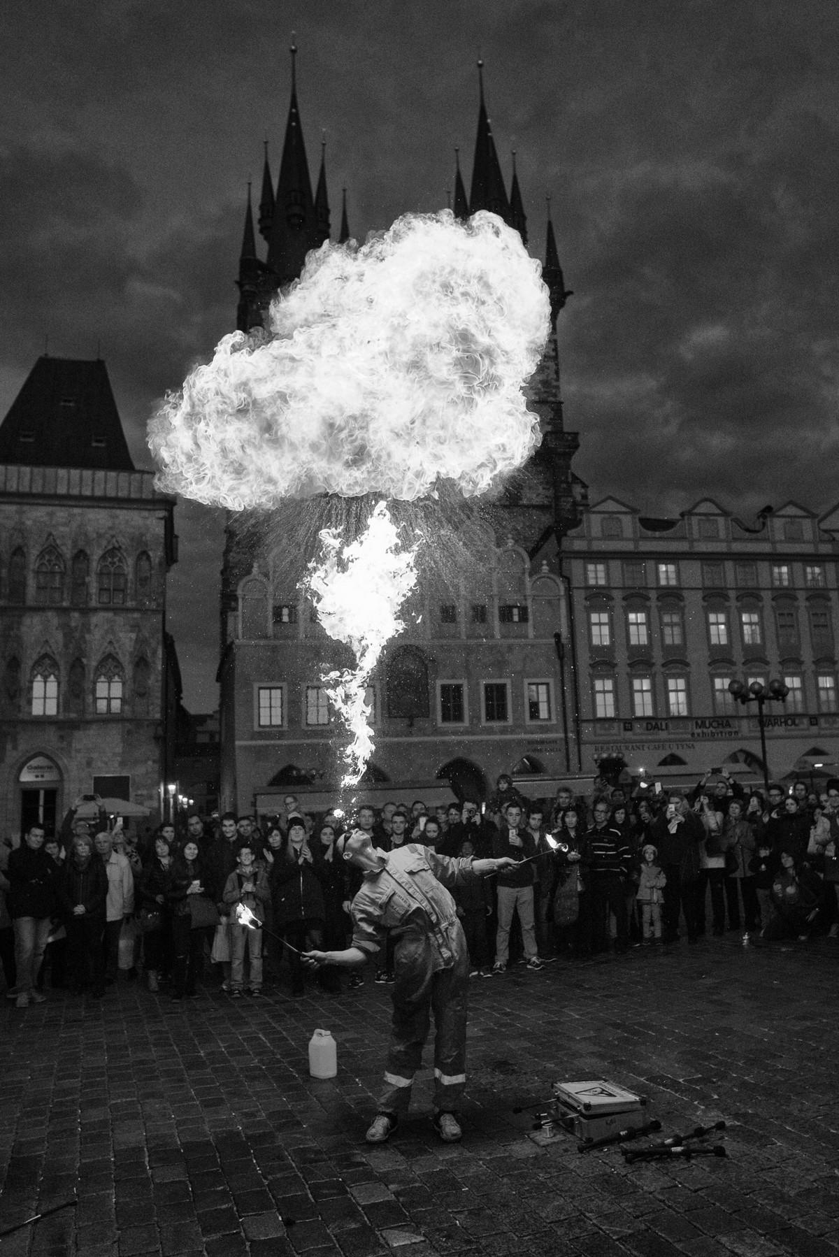 Победители фотоконкурса Black &White International Award Rome  25