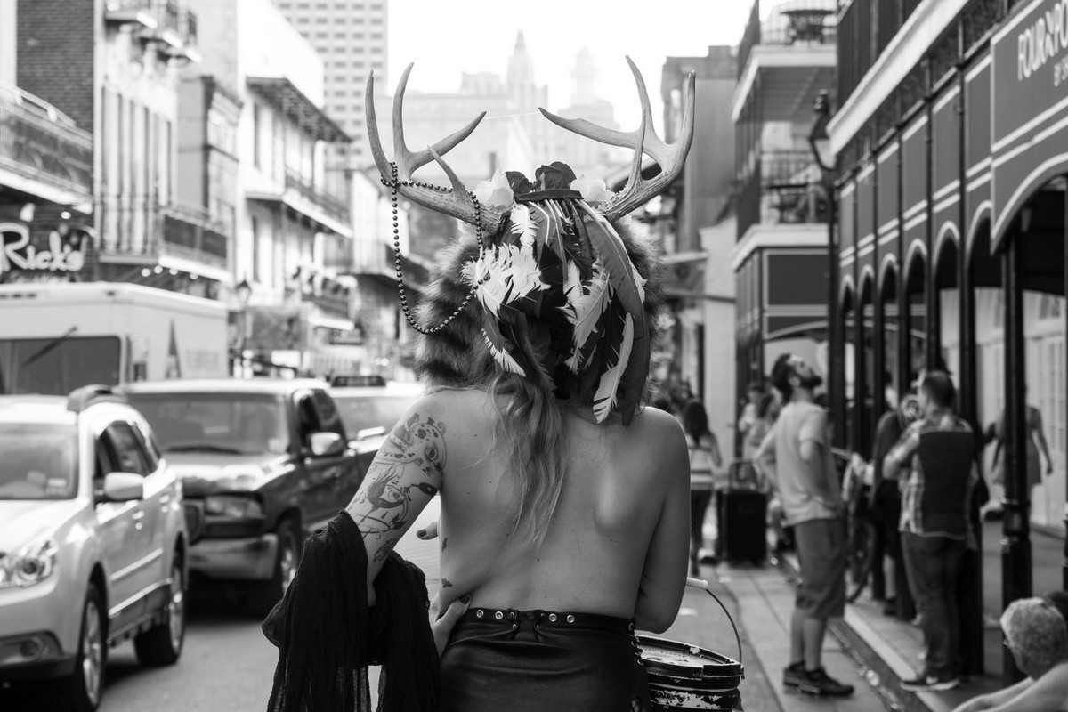 Победители фотоконкурса Black &White International Award Rome  29