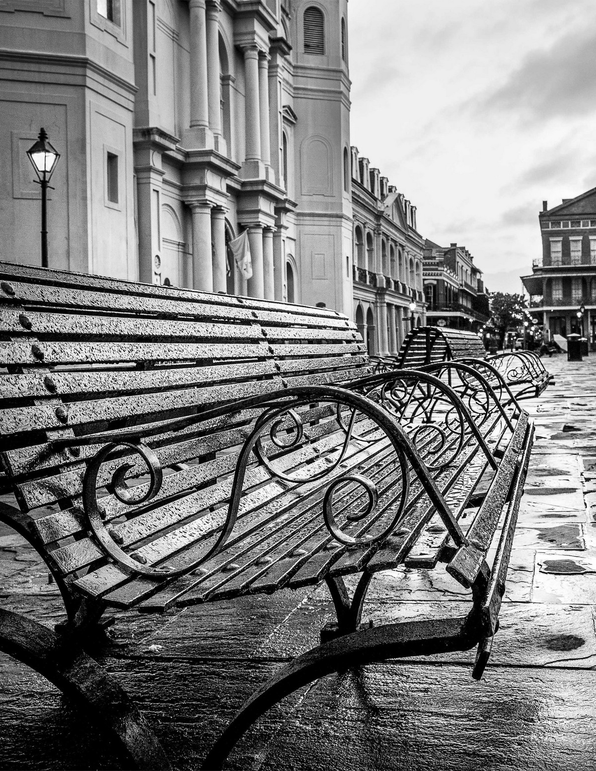 Победители фотоконкурса Black &White International Award Rome  34