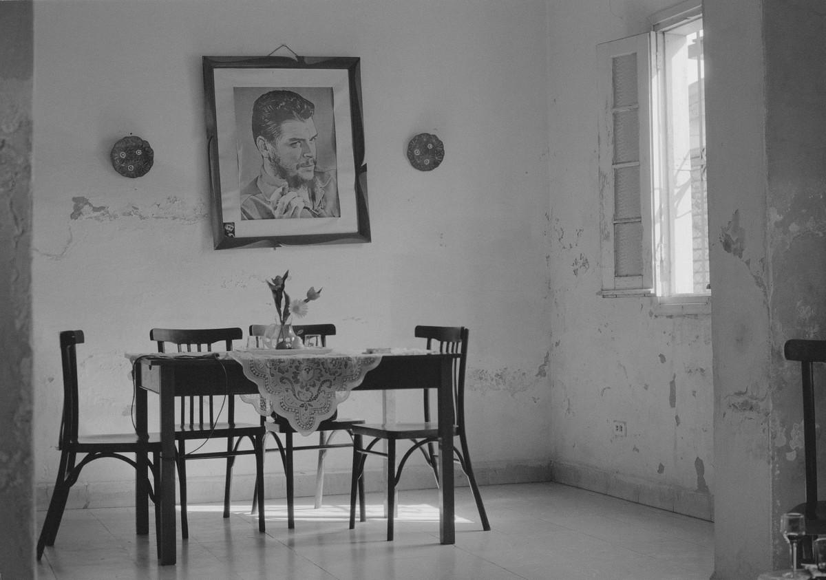 Победители фотоконкурса Black &White International Award Rome  35
