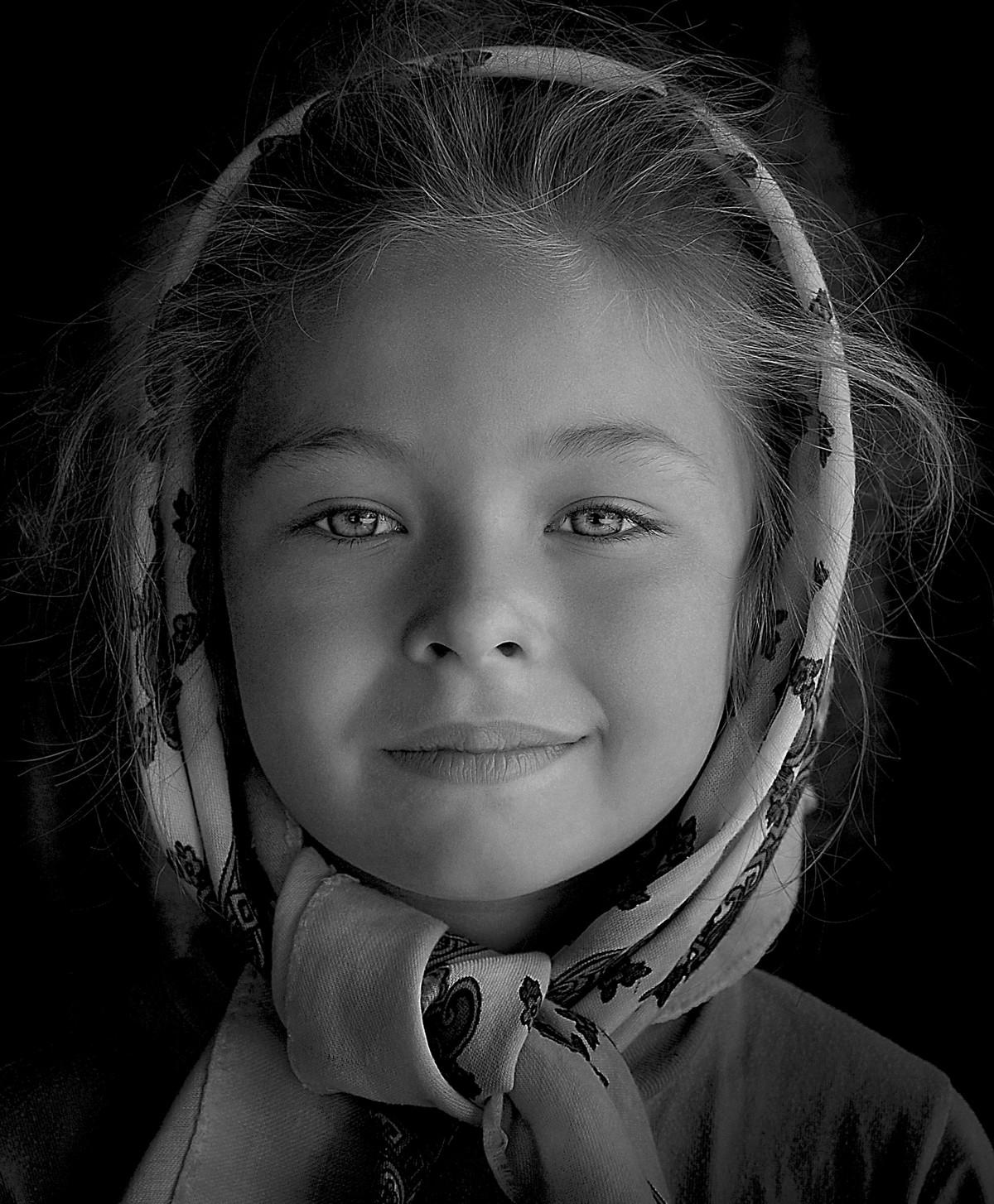 Победители фотоконкурса Black &White International Award Rome  4