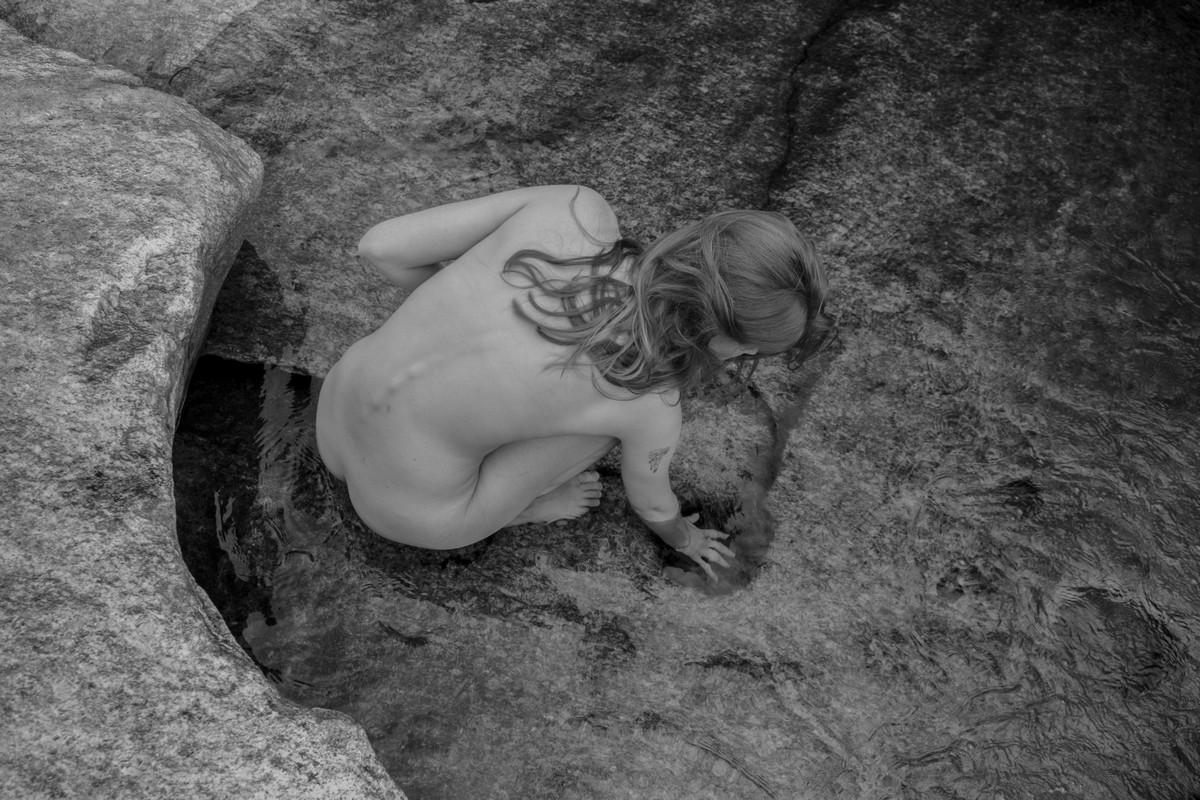 Победители фотоконкурса Black &White International Award Rome  45