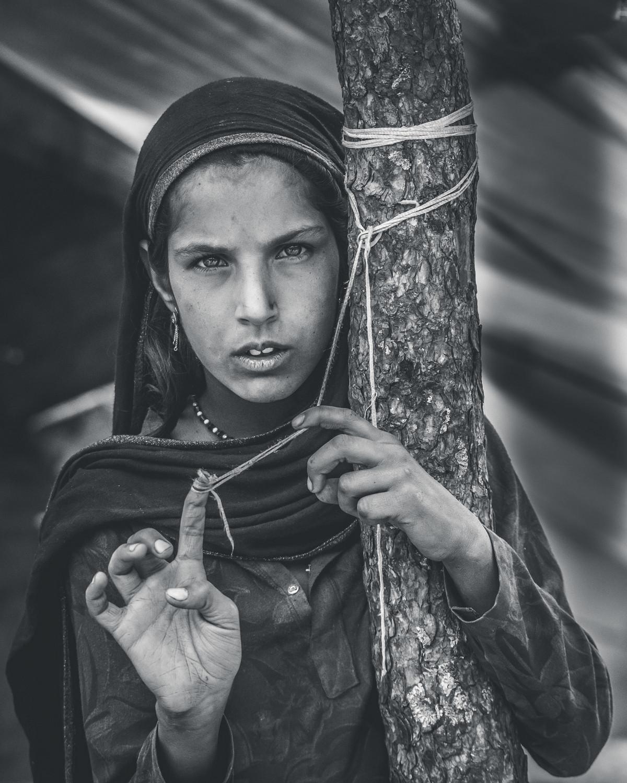 Победители фотоконкурса Black &White International Award Rome  46