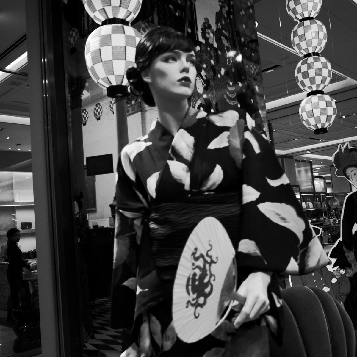 Победители фотоконкурса Black &White International Award Rome  52