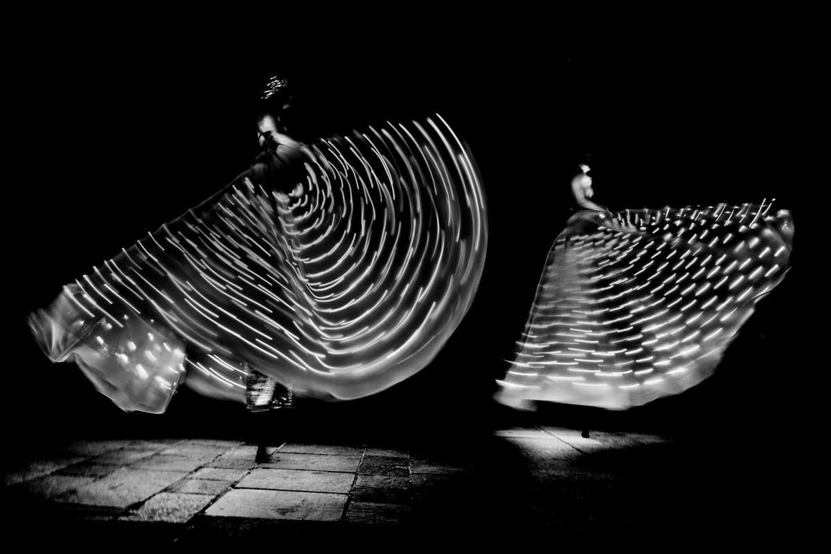 Победители фотоконкурса Black &White International Award Rome  54