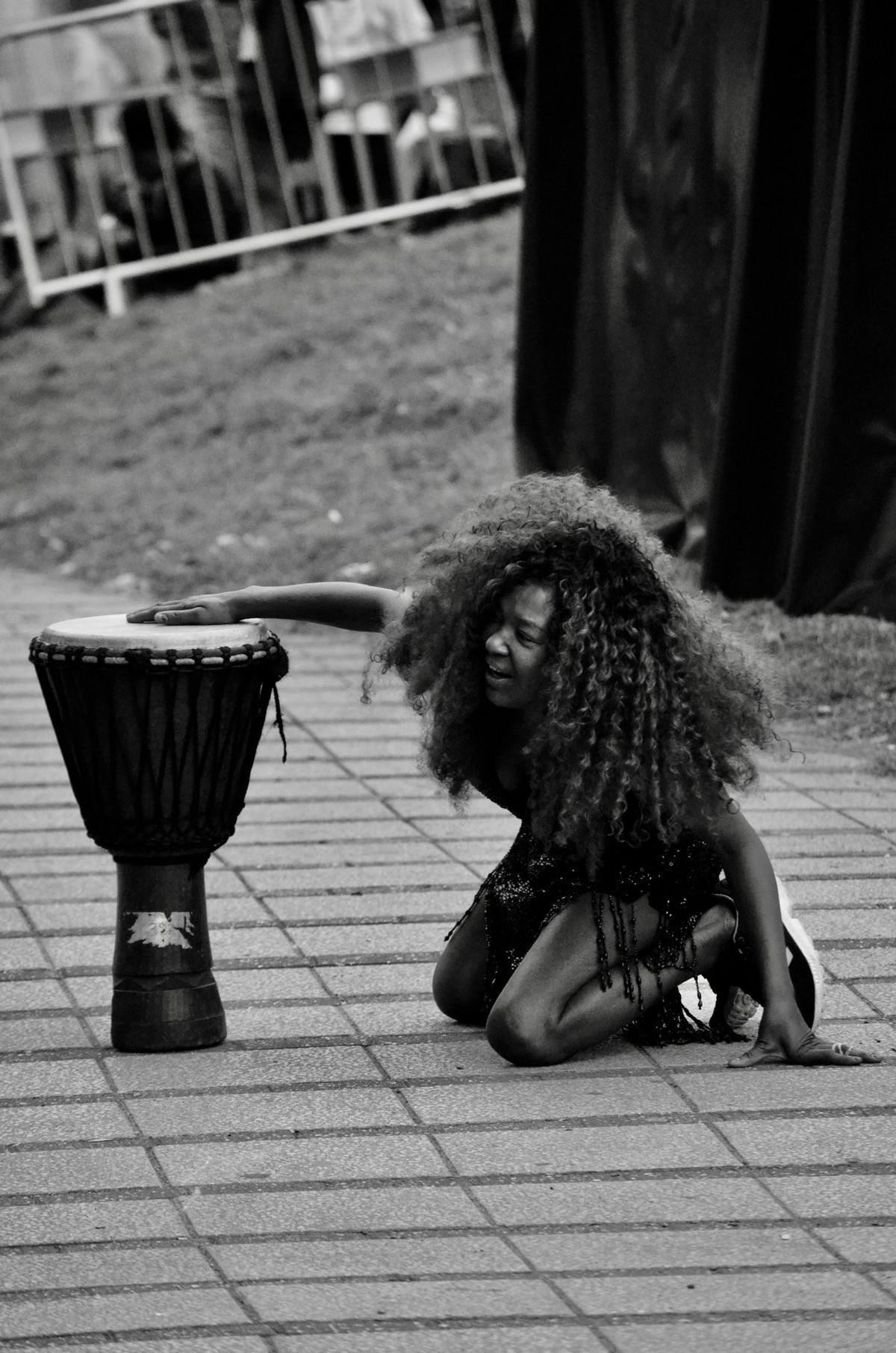 Победители фотоконкурса Black &White International Award Rome  56
