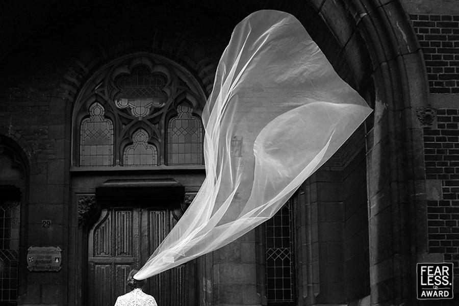 Лучшие свадебные фотографии конкурса Fearless Awards 24