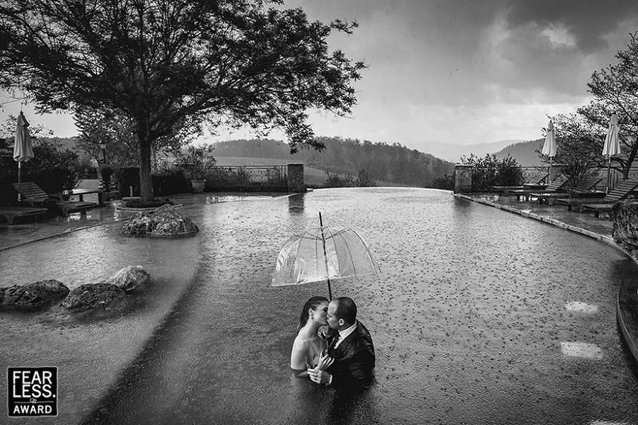 Лучшие свадебные фотографии конкурса Fearless Awards 25