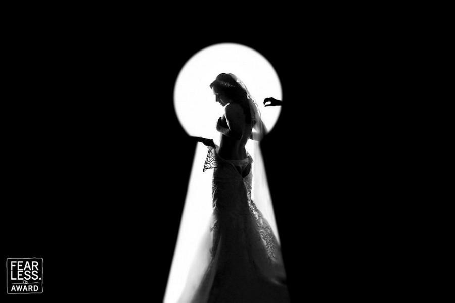 Лучшие свадебные фотографии конкурса Fearless Awards 28