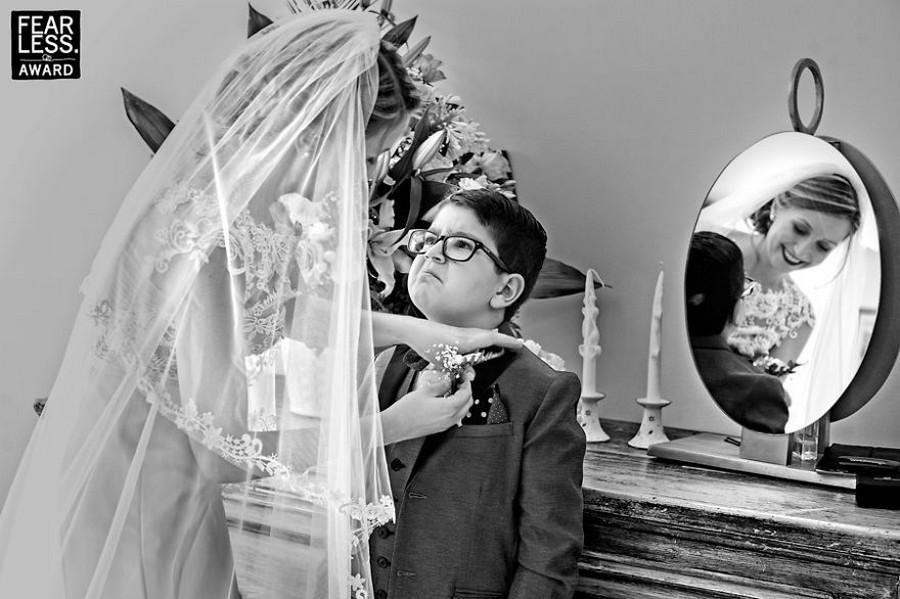 Лучшие свадебные фотографии конкурса Fearless Awards 29