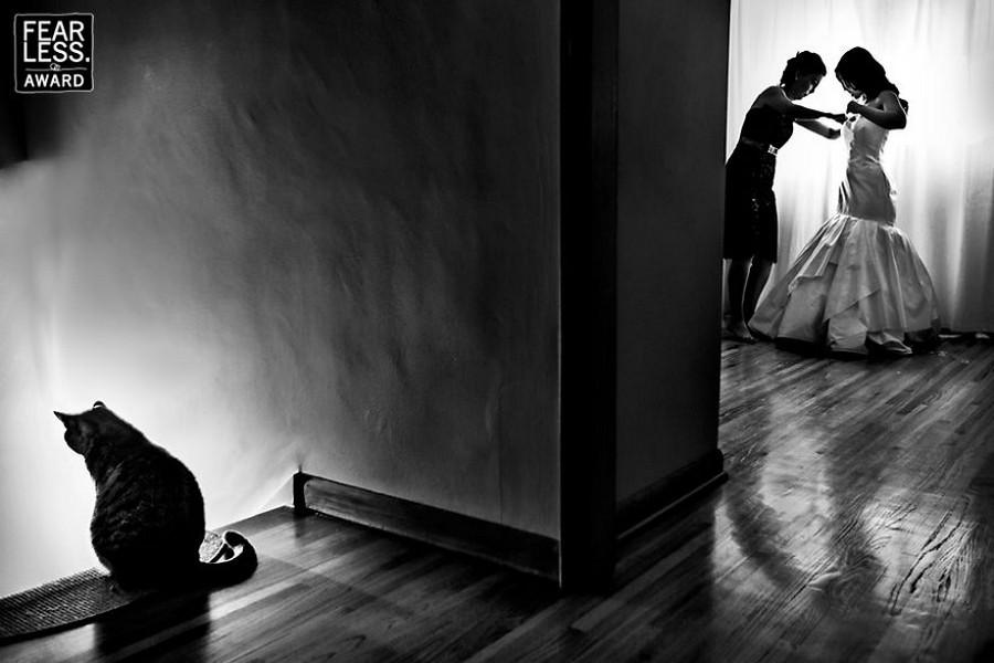 Лучшие свадебные фотографии конкурса Fearless Awards 31