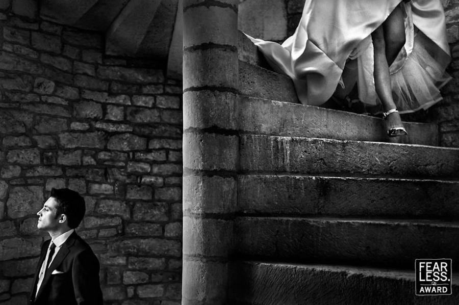 Лучшие свадебные фотографии конкурса Fearless Awards 4