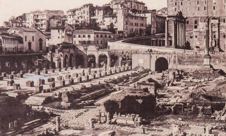 Foro Romano 1