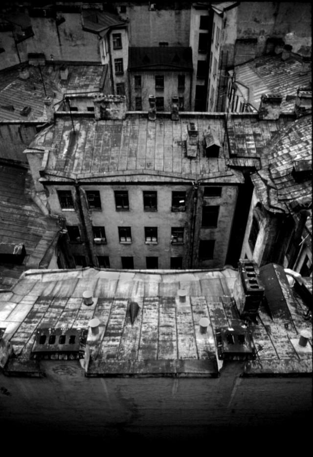 Санкт Петербург фотографии Владимира Антощенкова 103