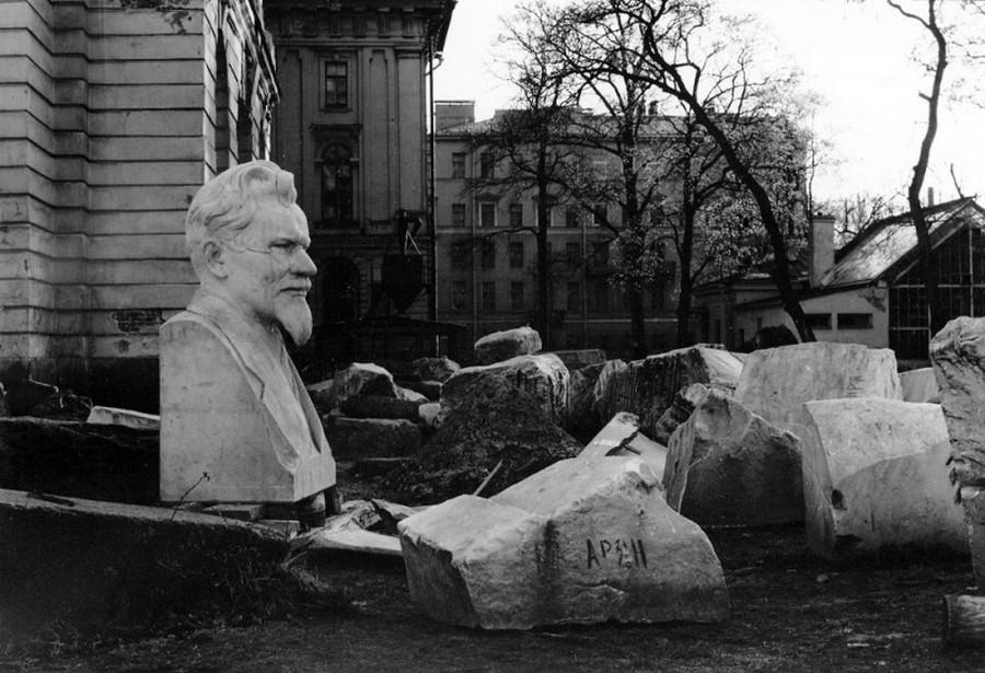 Санкт Петербург фотографии Владимира Антощенкова 120