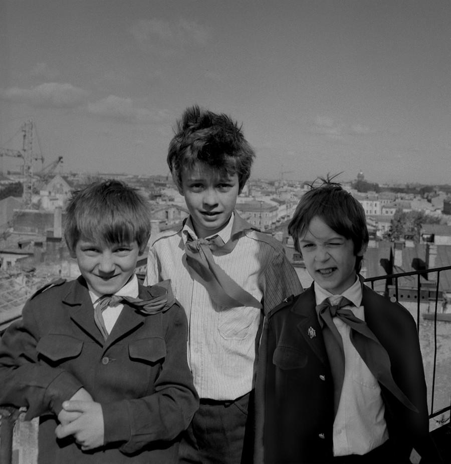 Санкт Петербург фотографии Владимира Антощенкова 131
