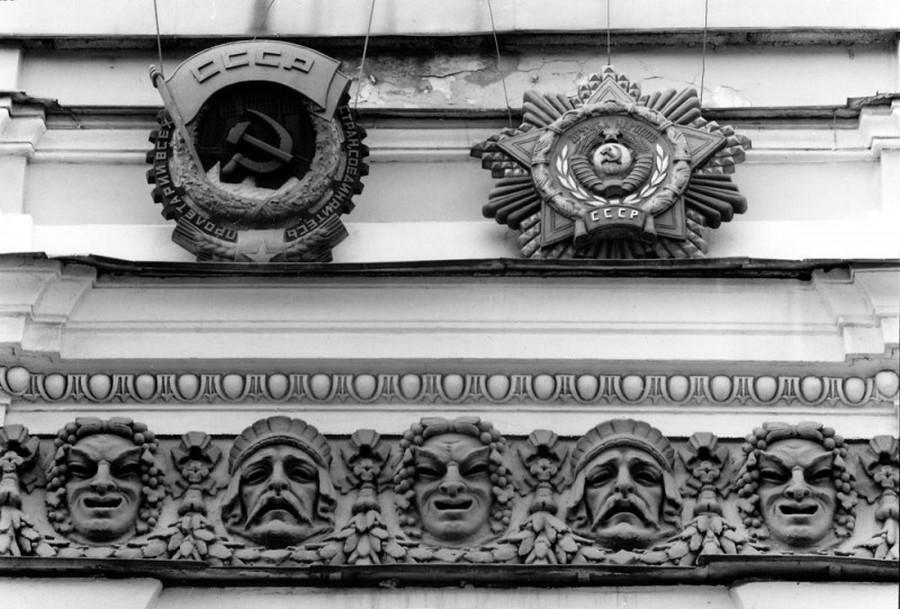 Санкт Петербург фотографии Владимира Антощенкова 138