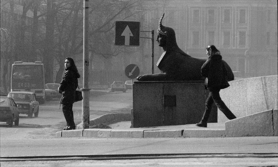 Санкт Петербург фотографии Владимира Антощенкова 157