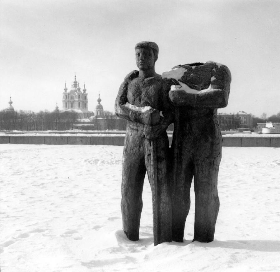 Санкт Петербург фотографии Владимира Антощенкова 162