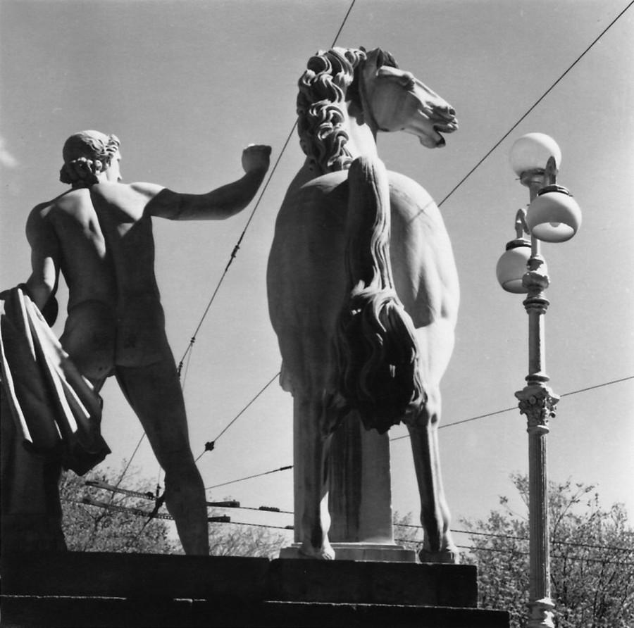 Санкт Петербург фотографии Владимира Антощенкова 167