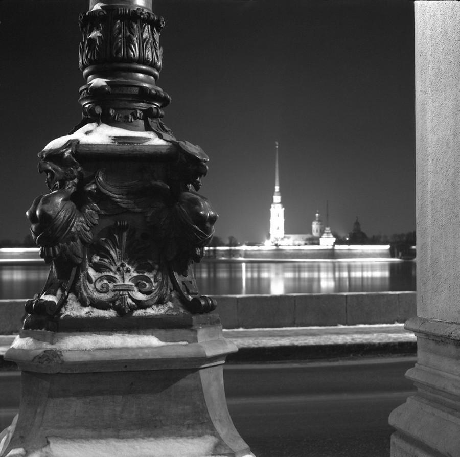 Санкт Петербург фотографии Владимира Антощенкова 174
