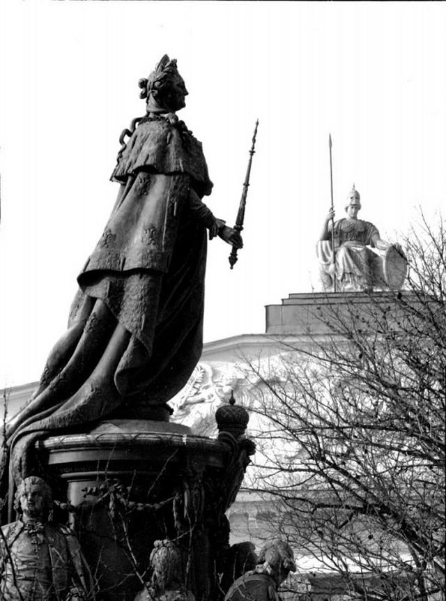 Санкт Петербург фотографии Владимира Антощенкова 33