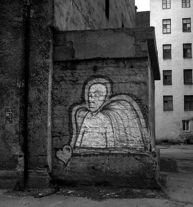 Санкт Петербург фотографии Владимира Антощенкова 41