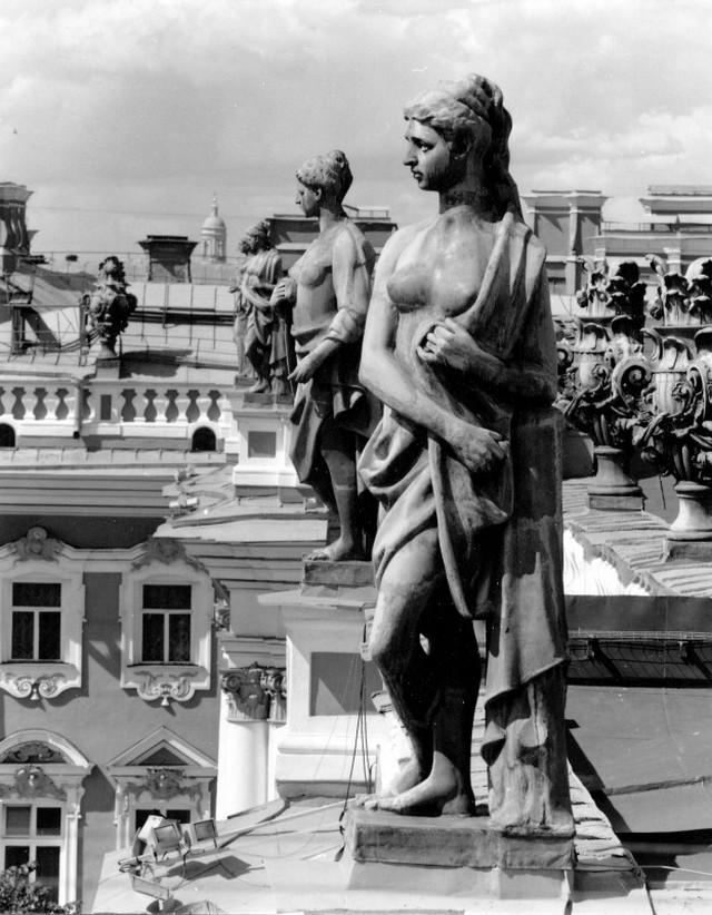 Санкт Петербург фотографии Владимира Антощенкова 43