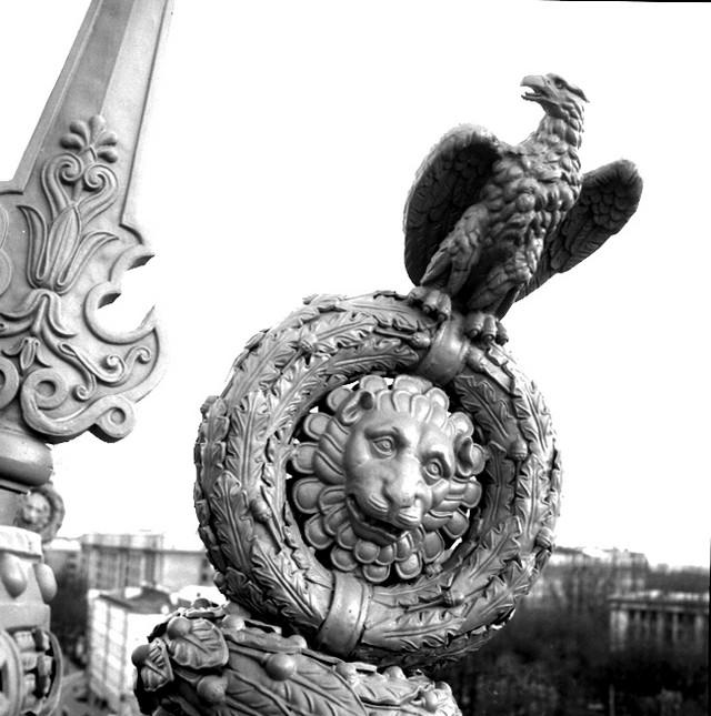 Санкт Петербург фотографии Владимира Антощенкова 49