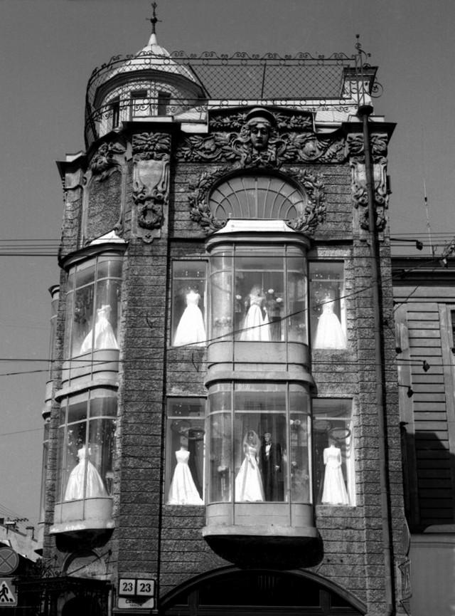 Санкт Петербург фотографии Владимира Антощенкова 67