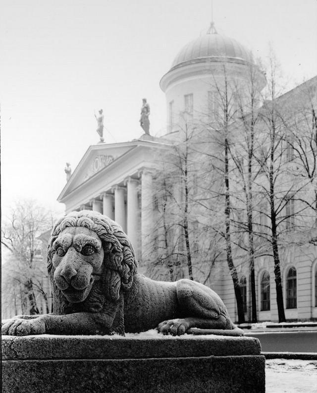 Санкт Петербург фотографии Владимира Антощенкова 75