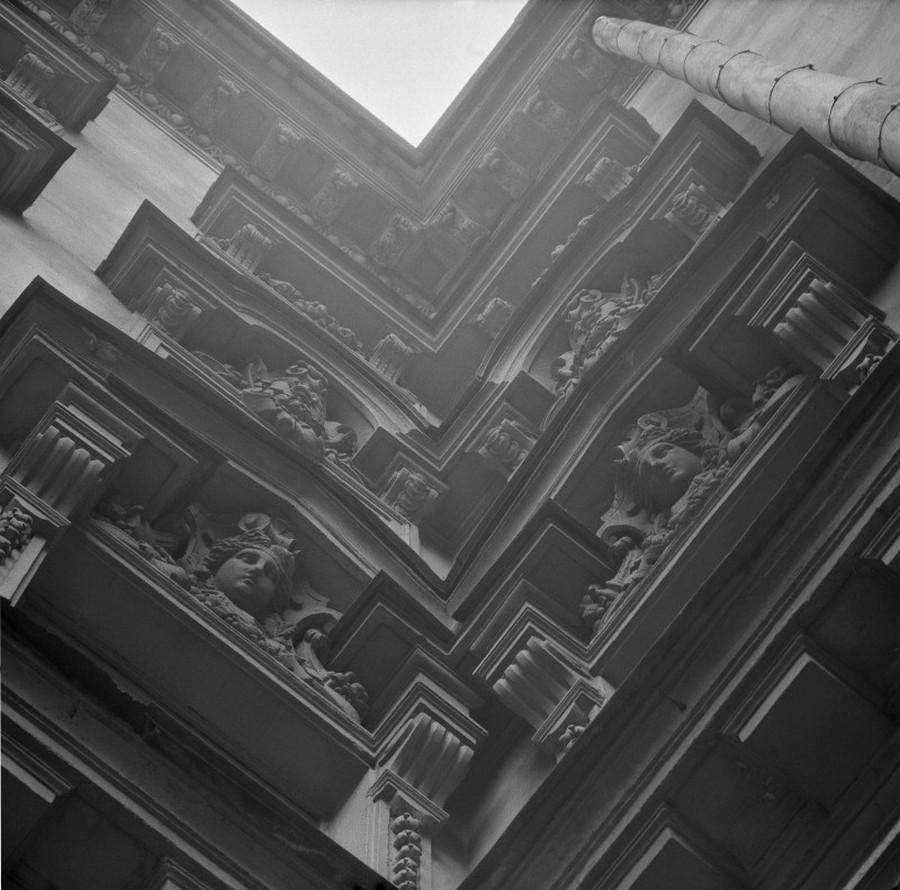 Санкт Петербург фотографии Владимира Антощенкова 8