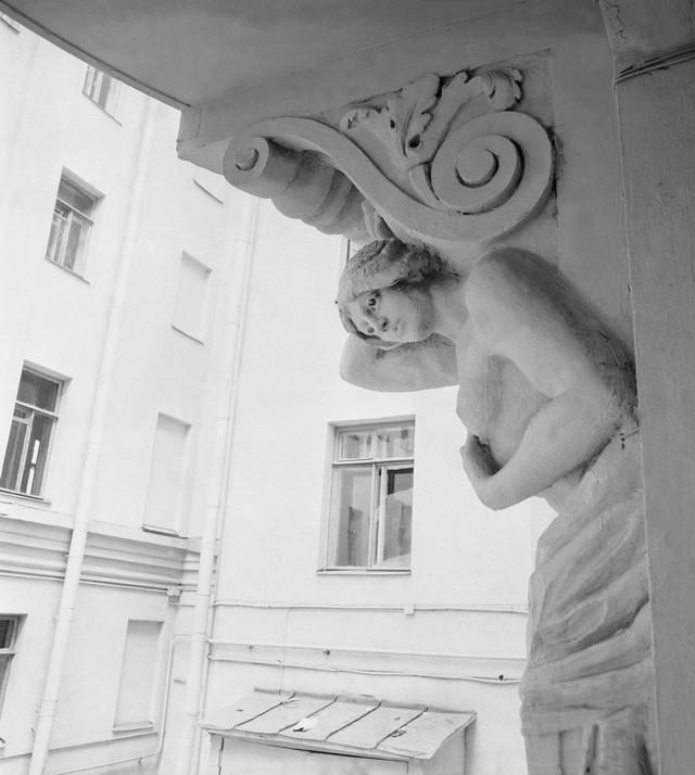 Санкт Петербург фотографии Владимира Антощенкова 87