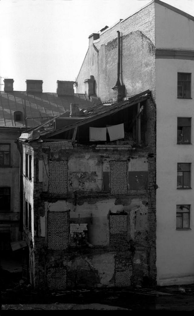 Санкт Петербург фотографии Владимира Антощенкова 95
