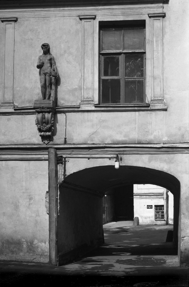 Санкт Петербург фотографии Владимира Антощенкова 97