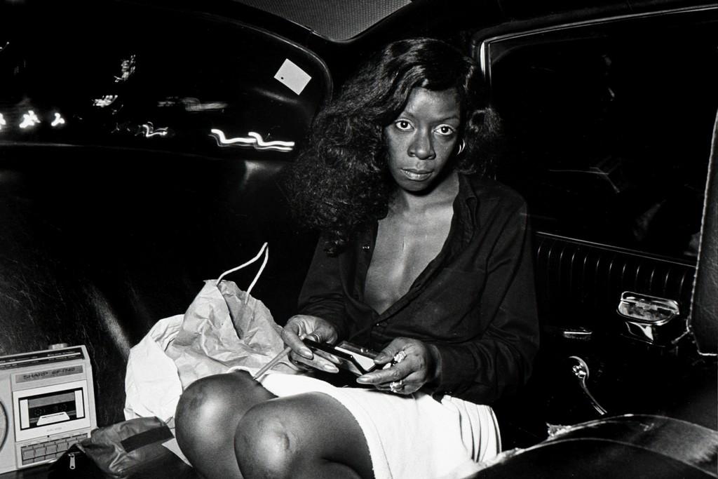 Моё такси Фотограф Райан Вейдеман 10