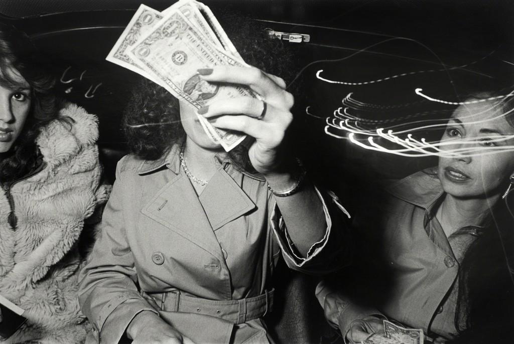 Моё такси Фотограф Райан Вейдеман 18