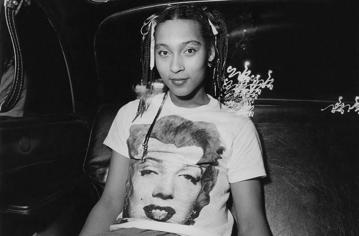 «Моё такси»: Нью-Йоркский таксист и фотограф Райан Вейдеман 13