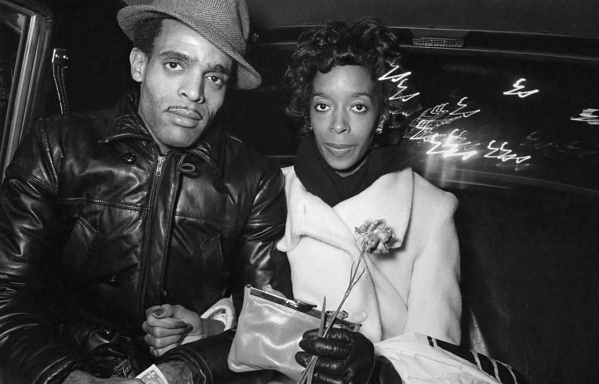 «Моё такси»: Нью-Йоркский таксист и фотограф Райан Вейдеман 2
