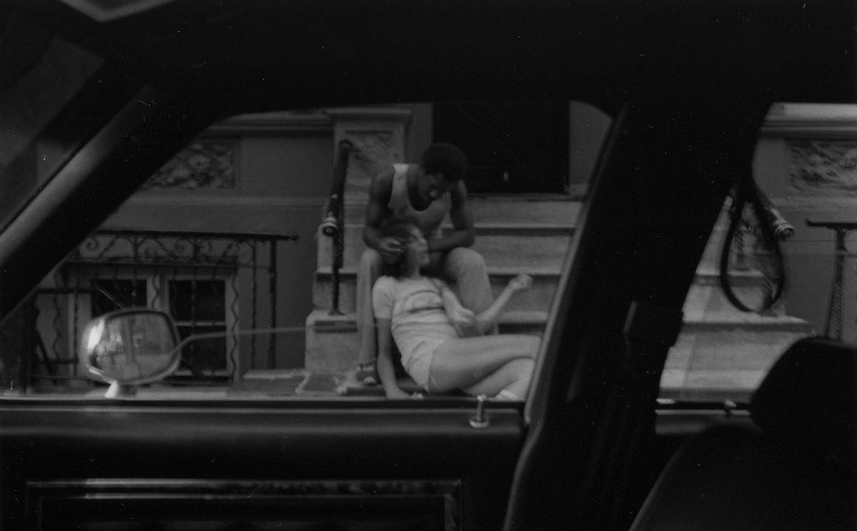 такси Нью-Йорк фотографии 10