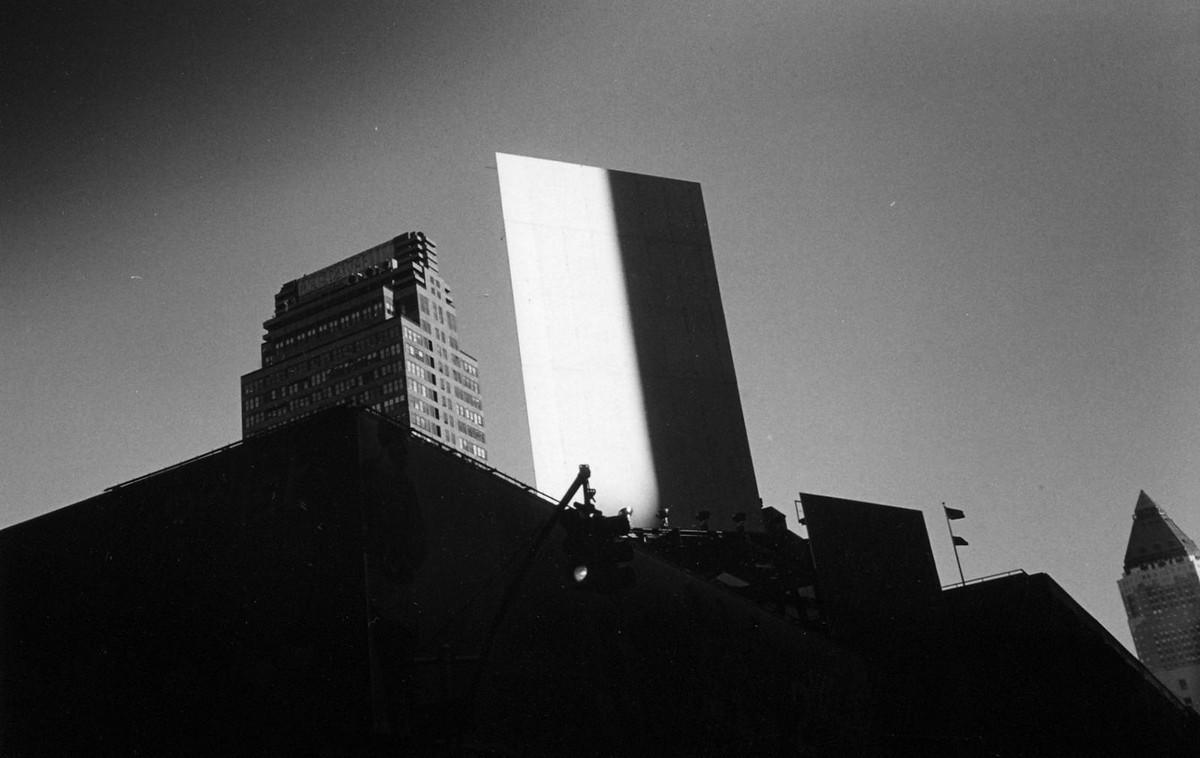 такси Нью-Йорк фотографии 5