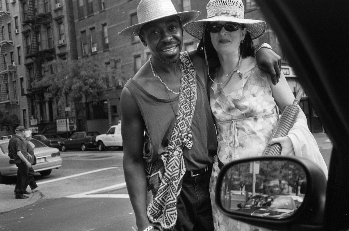 такси Нью-Йорк фотографии 7