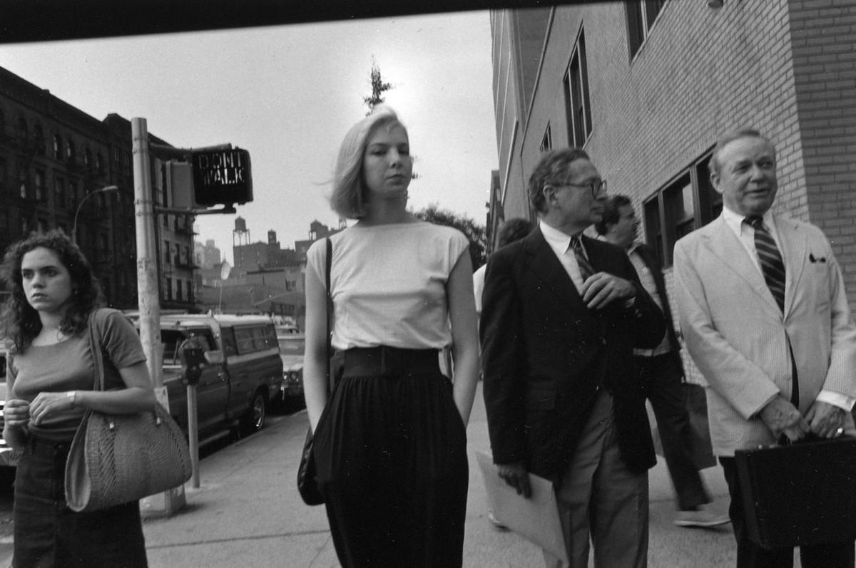 такси Нью-Йорк фотографии 8