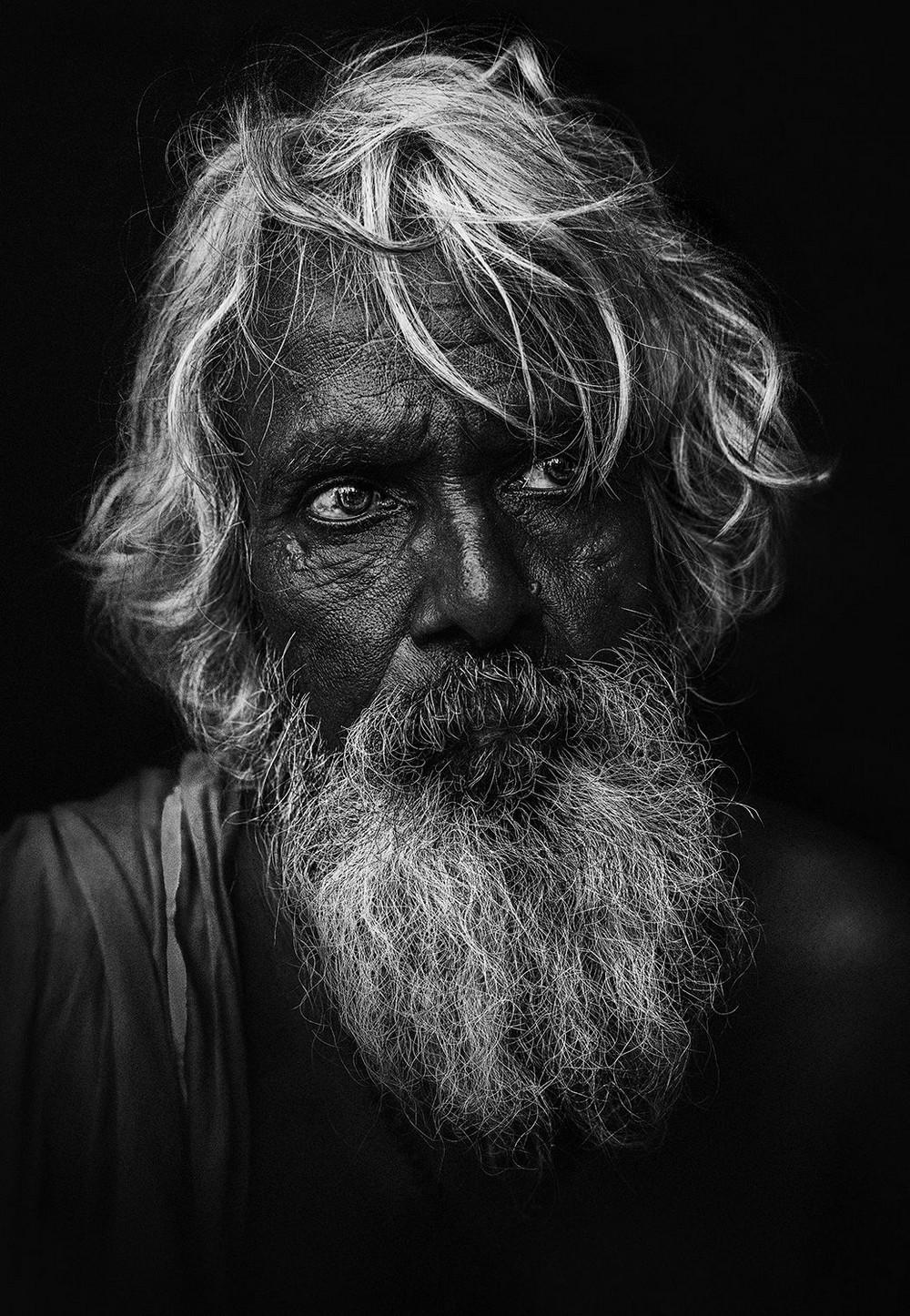 Победители фотоконкурса Siena International Photo Awards 2017 в категории «Обворожительные лица» 21