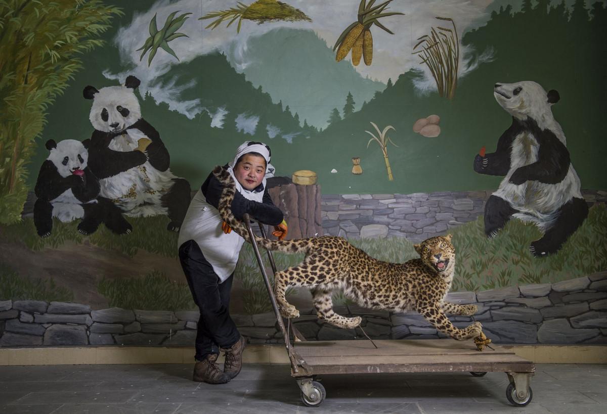 Победители фотоконкурса Siena International Photo Awards 2017 в категории «Обворожительные лица» 7
