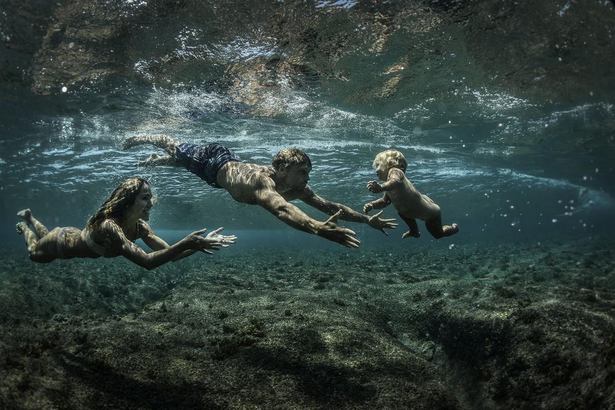 Победители фотоконкурса Siena International Photo Awards 2017 в категории «Обворожительные лица» 8