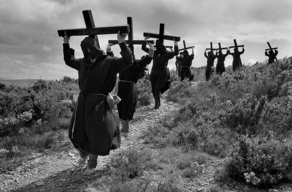 «Скрытая Испания». Фотограф Кристина Гарсиа Родеро 10